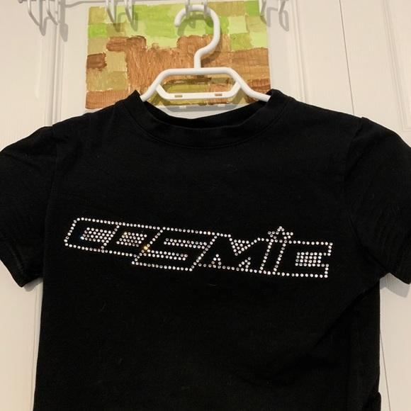 Tops - cosmic shirt